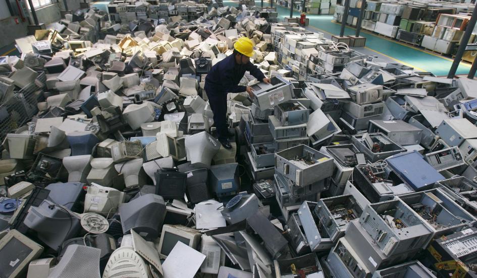 ecomaule-basura-electrónica