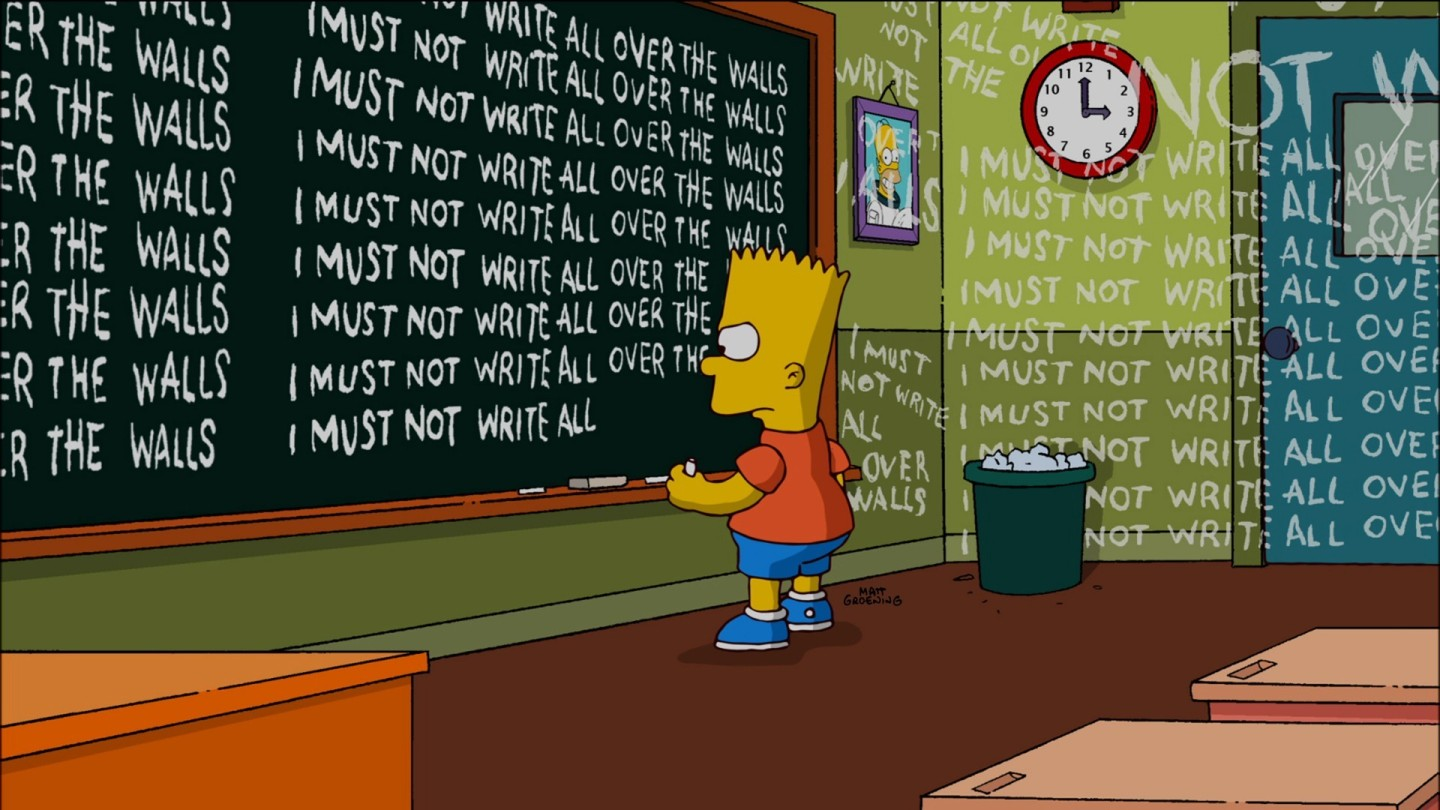 school-the-simpsons-blackboards-bart-simpson-1920x1080-wallpaper