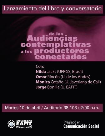 Estudios de recepción en América Latina: más allá de las audiencias. (2/5)