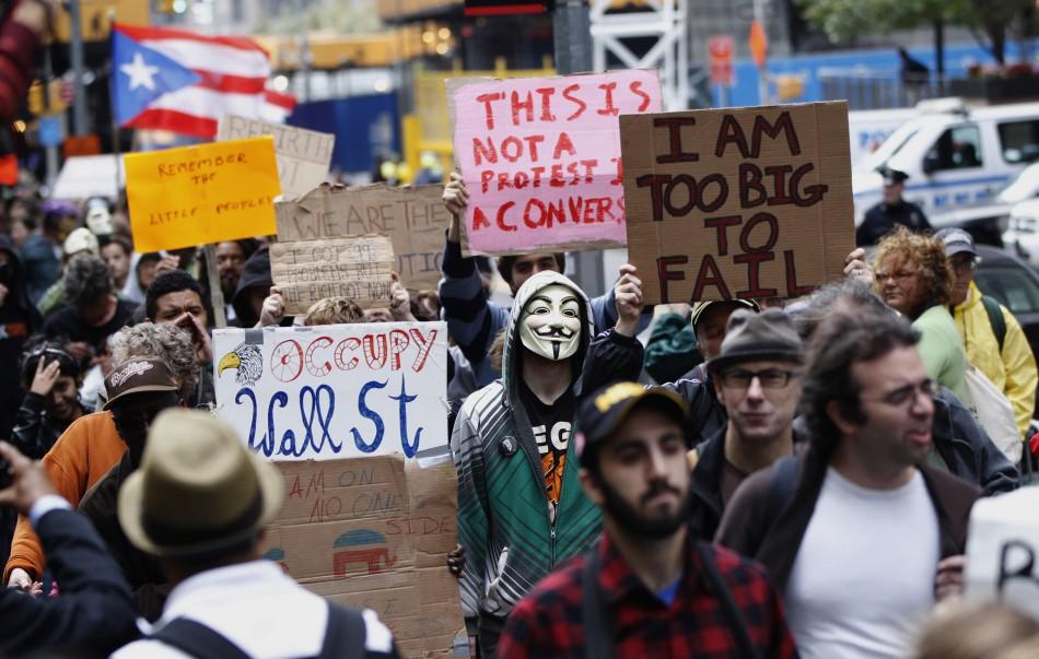 Parte lV: A luz de Vovô Anderson 174091-occupy-wall-street-march