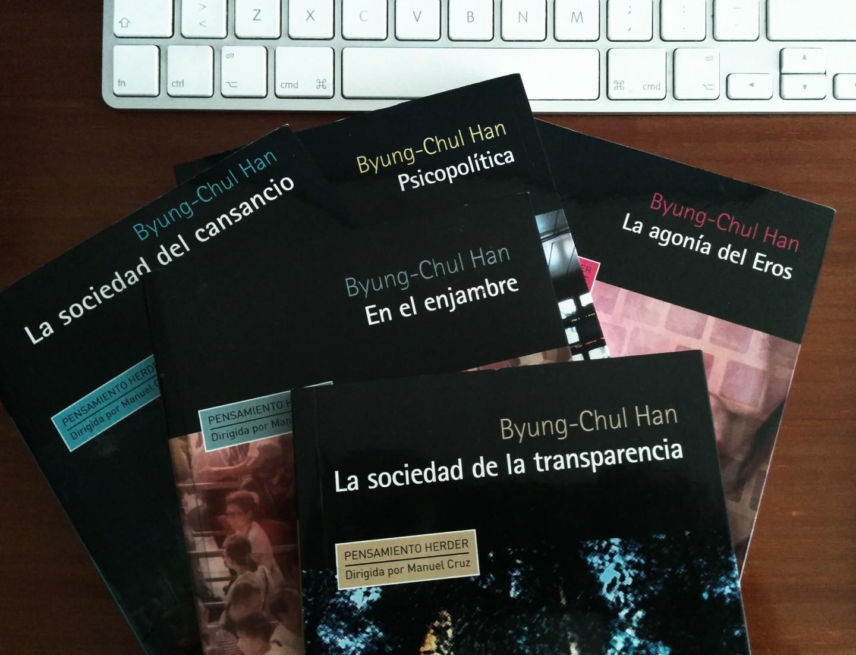 Byung-Chul Han: transparencia, cansancio y psicopolítica(I).