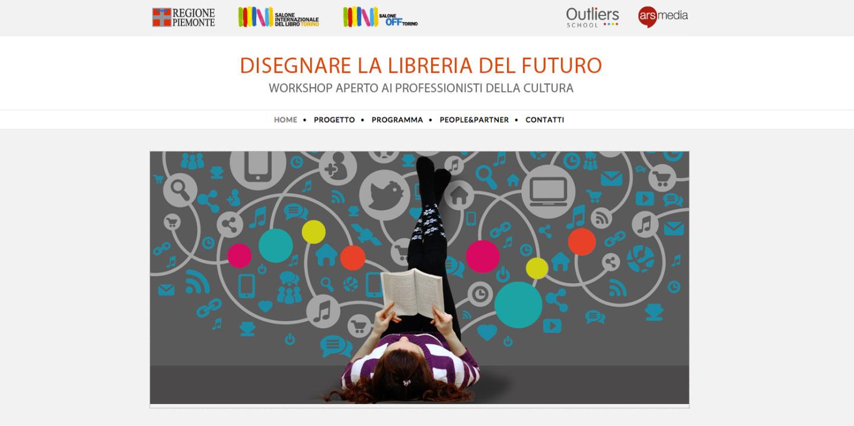 Outliers School – Diseñando la librería delfuturo.