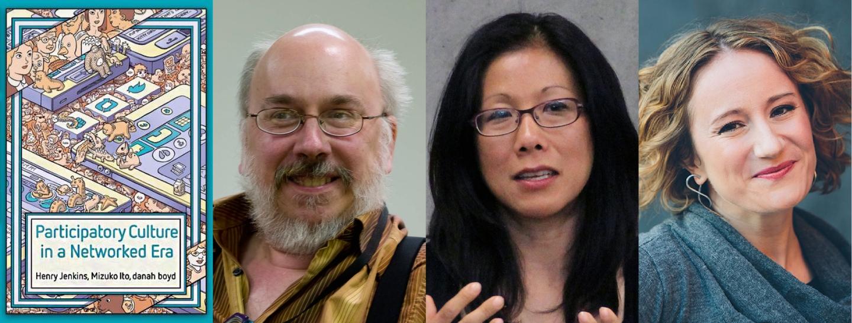Cultura participativa en la era de lasredes