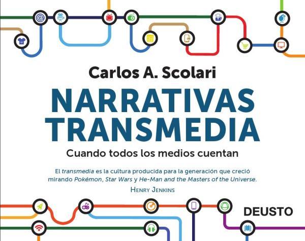 Portada-libro-Narrativas-Transmedia-Scolari
