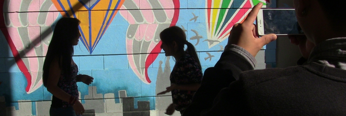 Transmedia Literacy (II): ¿Cómo aprenden los adolescentes?